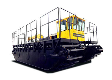 10 Ton Swamp Carrier Amphibious Transporter