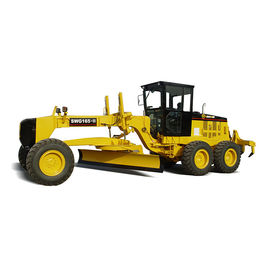 Reliable Durable Land Moving Equipment With Scarifier 14500kg Operating Weight